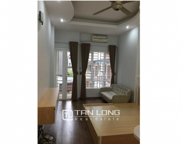 Cheap apartment for rent on Lac Long Quan Street 2