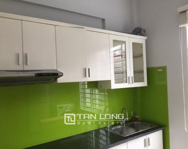 Cheap apartment for rent on Lac Long Quan Street 3
