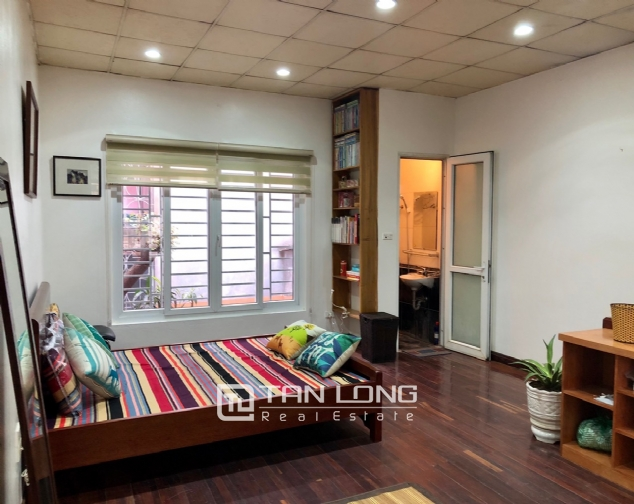 Cheap house for rent in Au Co street, Tay Ho district! 10