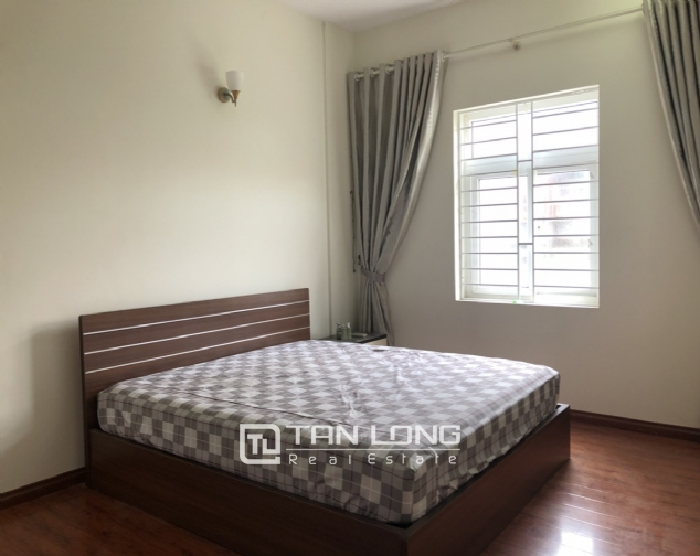 Cheap price apartment for rent in Hoang Quoc Viet street, Cau Giay district! 9