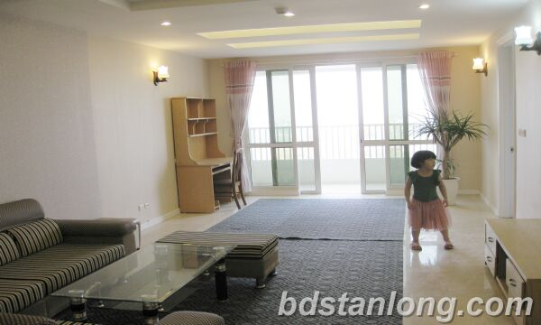 Ciputra apartment at P2 building for rent