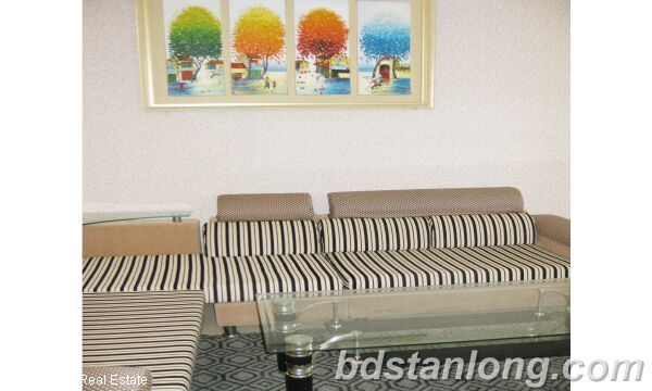 Ciputra apartment at P2 building for rent 2