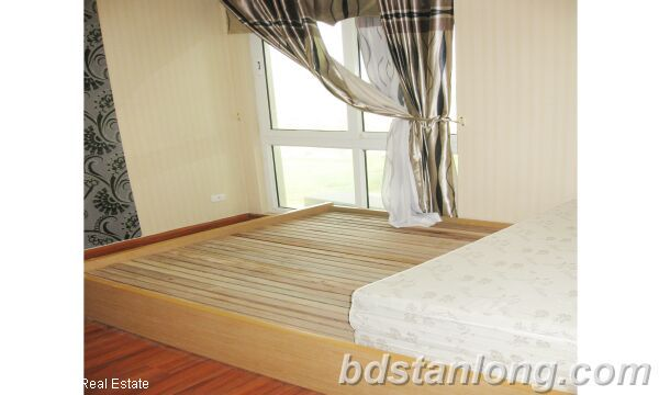 Ciputra apartment at P2 building for rent 7