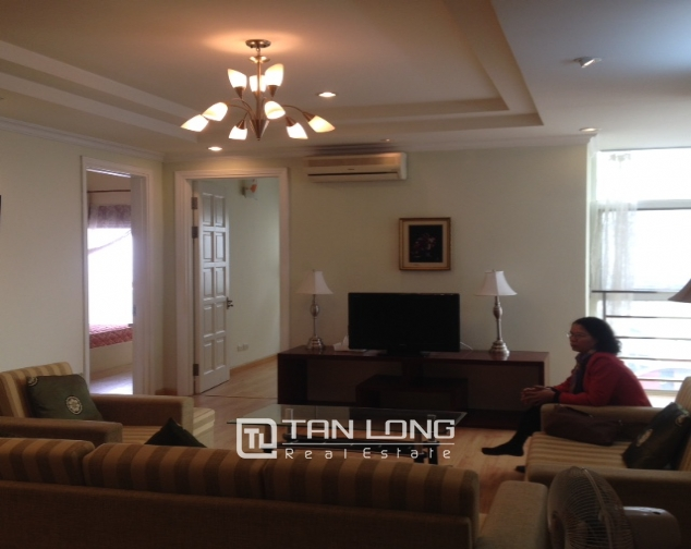 Ciputra Hanoi: E4 apartment with 3 bedrooms for sale 1