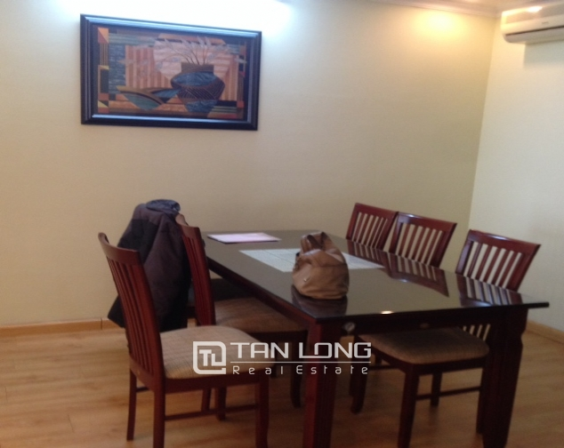 Ciputra Hanoi: E4 apartment with 3 bedrooms for sale 2