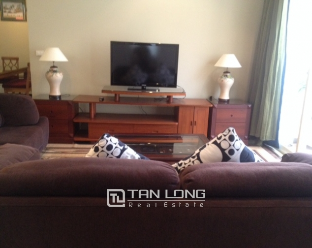Ciputra Hanoi: selling 3 bedroom apartment in G3 Ciputra 1