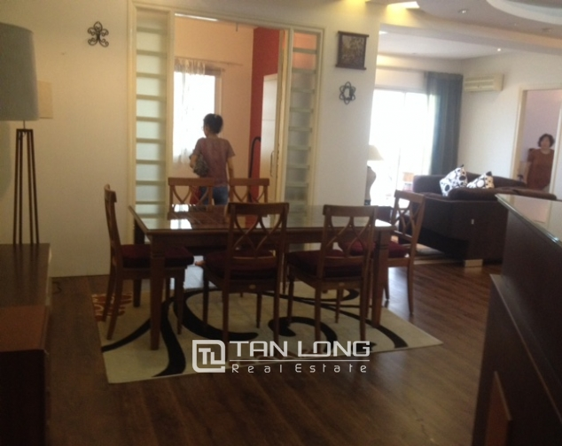 Ciputra Hanoi: selling 3 bedroom apartment in G3 Ciputra 2