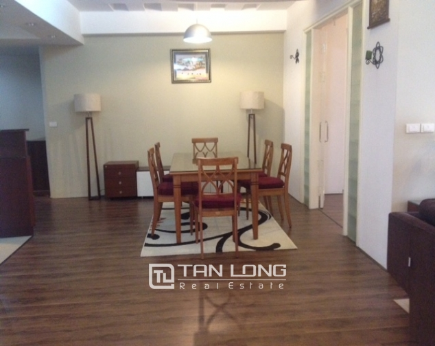 Ciputra Hanoi: selling 3 bedroom apartment in G3 Ciputra 3