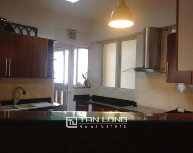 Ciputra Hanoi: selling 3 bedroom apartment in G3 Ciputra 4