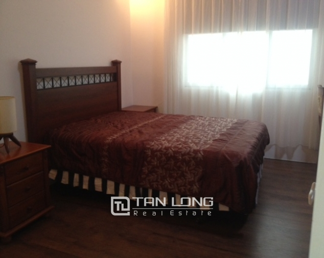 Ciputra Hanoi: selling 3 bedroom apartment in G3 Ciputra 5
