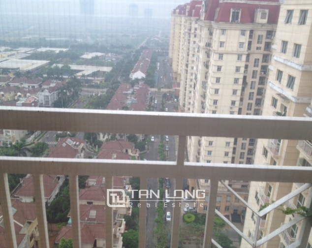 Ciputra Hanoi: selling 3 bedroom apartment in G3 Ciputra 8