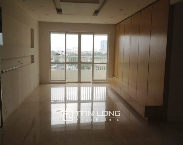 Ciputra Tay Ho: 4 bedroom apartment for sale in P1, no furniture 1