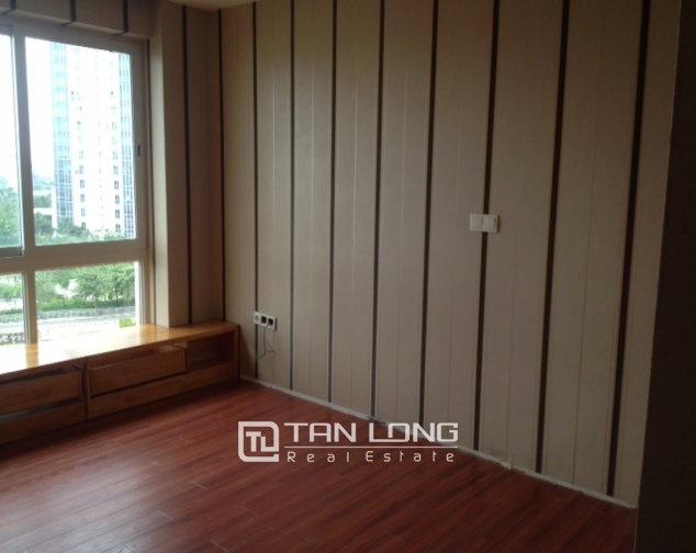 Ciputra Tay Ho: 4 bedroom apartment for sale in P1, no furniture 5