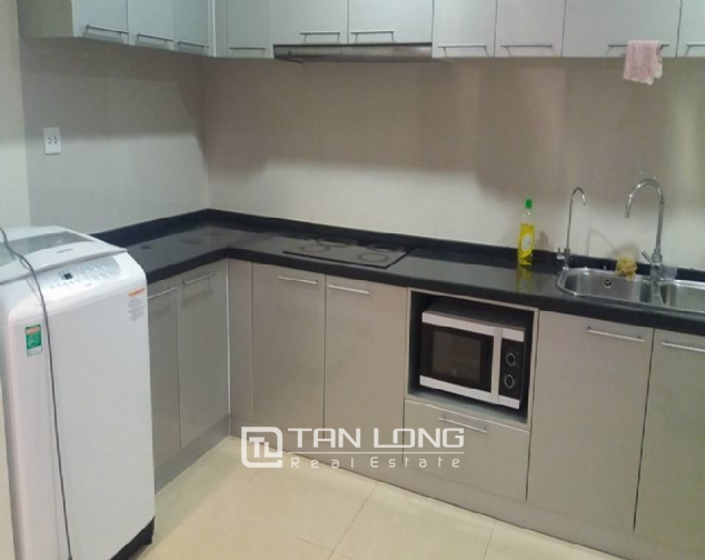 City view 2 bedroom apartment in R4 Vinhomes Royal City for rent 5