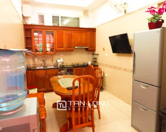 Classic house with 4 bedrooms rental in Ngo Tat To, Dong Da district, Hanoi 3