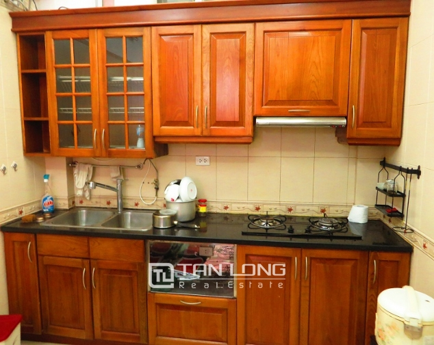 Classic house with 4 bedrooms rental in Ngo Tat To, Dong Da district, Hanoi 4