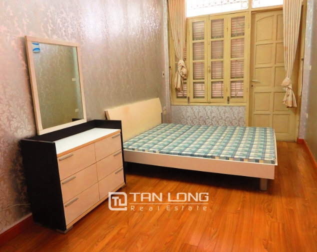 Classic house with 4 bedrooms rental in Ngo Tat To, Dong Da district, Hanoi 5