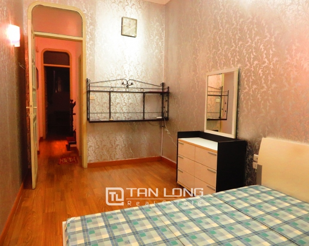 Classic house with 4 bedrooms rental in Ngo Tat To, Dong Da district, Hanoi 6
