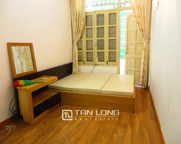 Classic house with 4 bedrooms rental in Ngo Tat To, Dong Da district, Hanoi 7