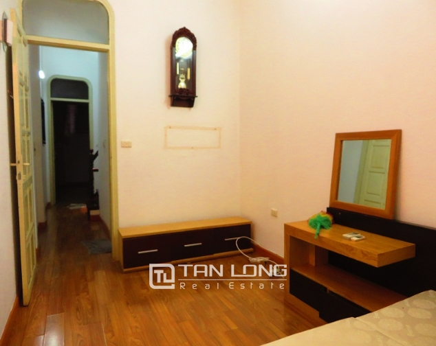 Classic house with 4 bedrooms rental in Ngo Tat To, Dong Da district, Hanoi 8