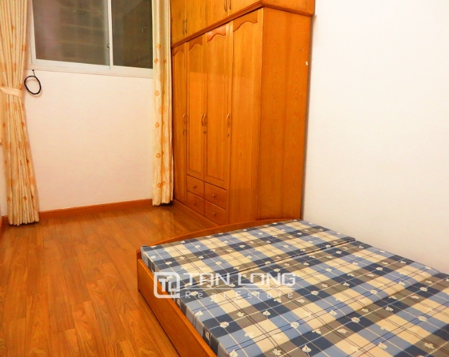 Classic house with 4 bedrooms rental in Ngo Tat To, Dong Da district, Hanoi 9