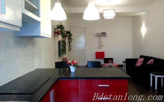 Condo for rent in My Dinh
