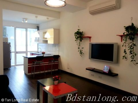Condo for rent in My Dinh 1