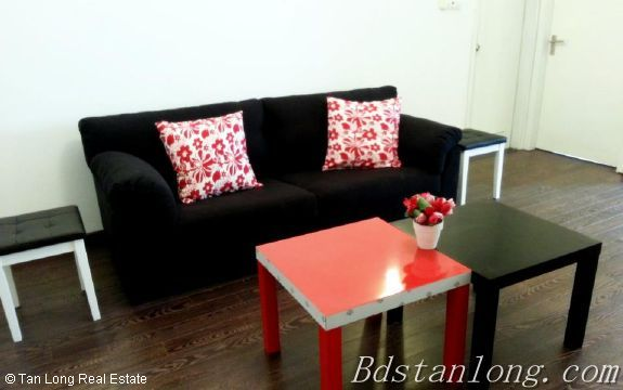 Condo for rent in My Dinh 3