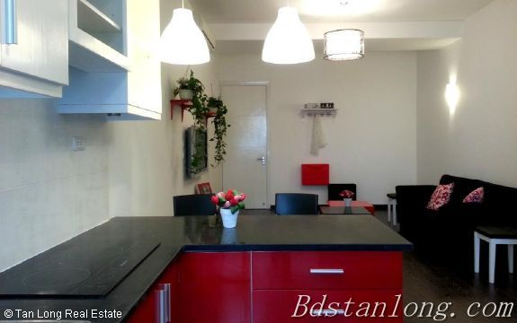 Condo for rent in My Dinh 4