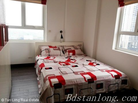 Condo for rent in My Dinh 7