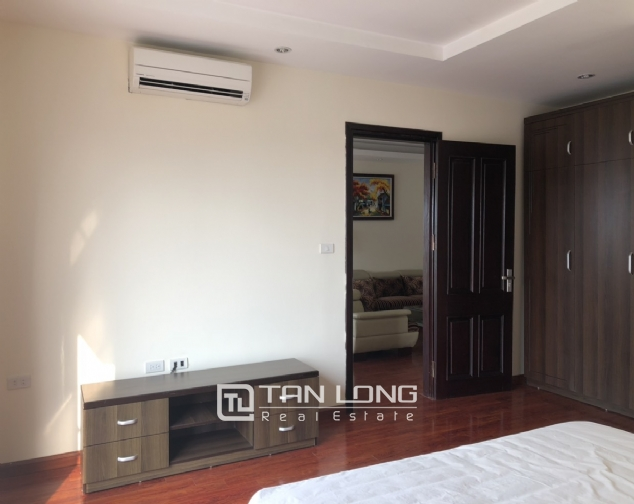 Cool apartment for rent in Au Co street, same side with Xuan Dieu street for rent! 7