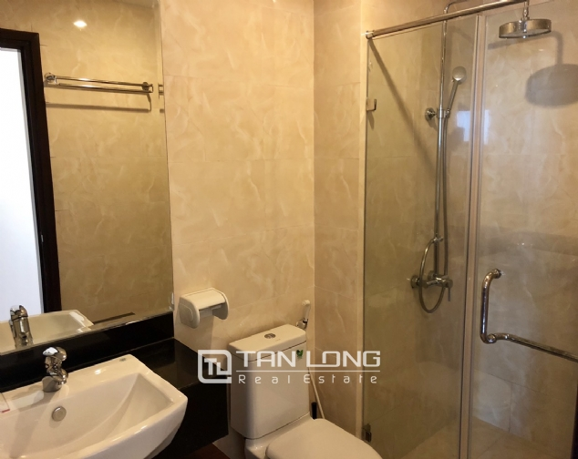 Cool apartment for rent in Au Co street, same side with Xuan Dieu street for rent! 8