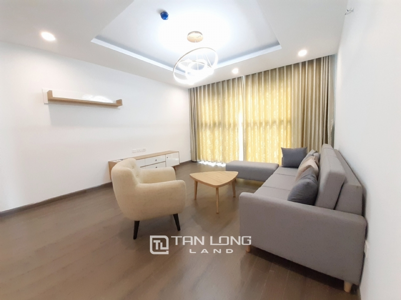 CORNER & SPACIOUS 3 bedroom apartment for rent in FLC Twin Tower, 265 Cau Giay street 2