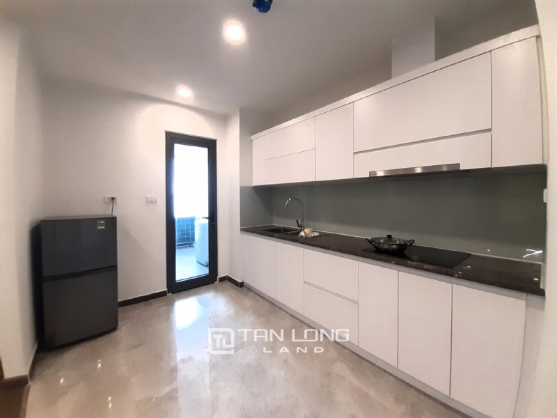CORNER & SPACIOUS 3 bedroom apartment for rent in FLC Twin Tower, 265 Cau Giay street 4