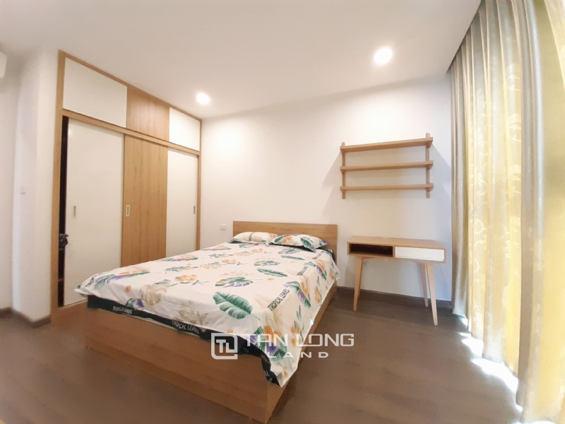 CORNER & SPACIOUS 3 bedroom apartment for rent in FLC Twin Tower, 265 Cau Giay street 6