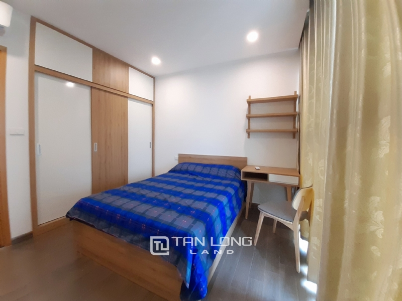 CORNER & SPACIOUS 3 bedroom apartment for rent in FLC Twin Tower, 265 Cau Giay street 10