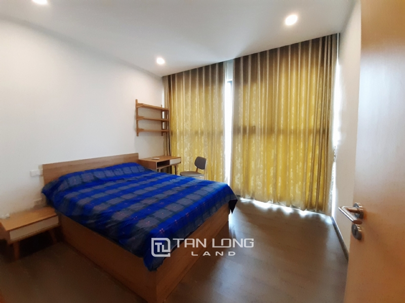 CORNER & SPACIOUS 3 bedroom apartment for rent in FLC Twin Tower, 265 Cau Giay street 11