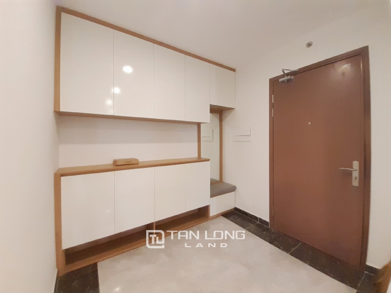 CORNER & SPACIOUS 3 bedroom apartment for rent in FLC Twin Tower, 265 Cau Giay street 17