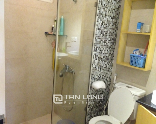 Cozy 3 bedroom apartment in E5 Ciputra Hanoi for sale 3