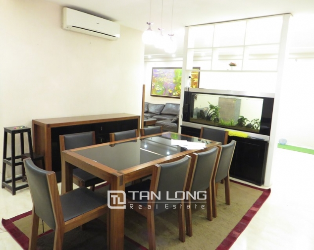 Cozy 4 bedroom apartment in P1 Ciputra Tay Ho to sell 3