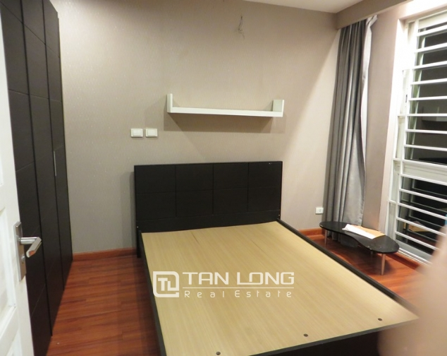 Cozy 4 bedroom apartment in P1 Ciputra Tay Ho to sell 8