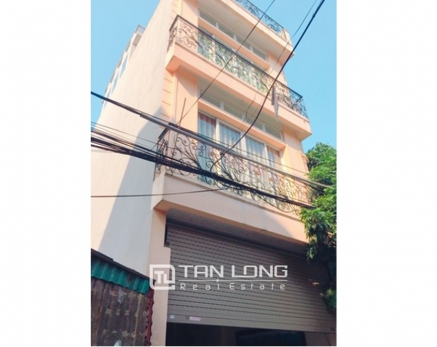 Cozy and fully furnished house for rent in Ngoc Thuy street Long Bien district 1