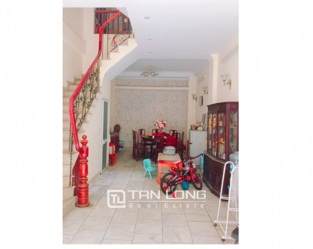 Cozy and fully furnished house for rent in Ngoc Thuy street Long Bien district 2