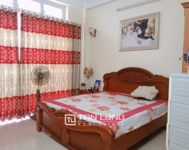 Cozy and fully furnished house for rent in Ngoc Thuy street Long Bien district 5