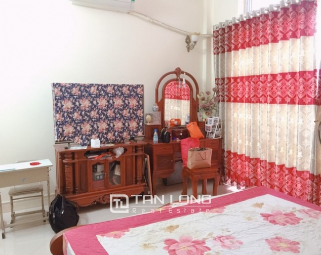 Cozy and fully furnished house for rent in Ngoc Thuy street Long Bien district 7