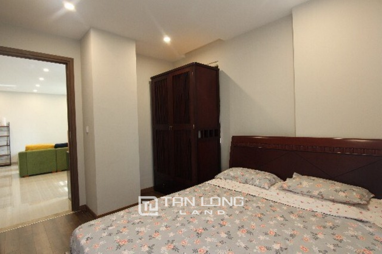 Cozy and furnished 2 bedroom 72sqm apartment for rent in L3 The Link Ciputra Tay Ho dist 1