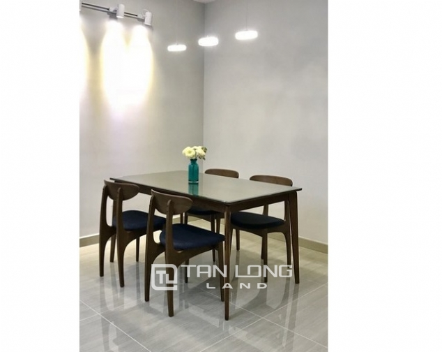 Cozy and modern 3 bedroom apartment for rent in L4 The Link Ciputra 4