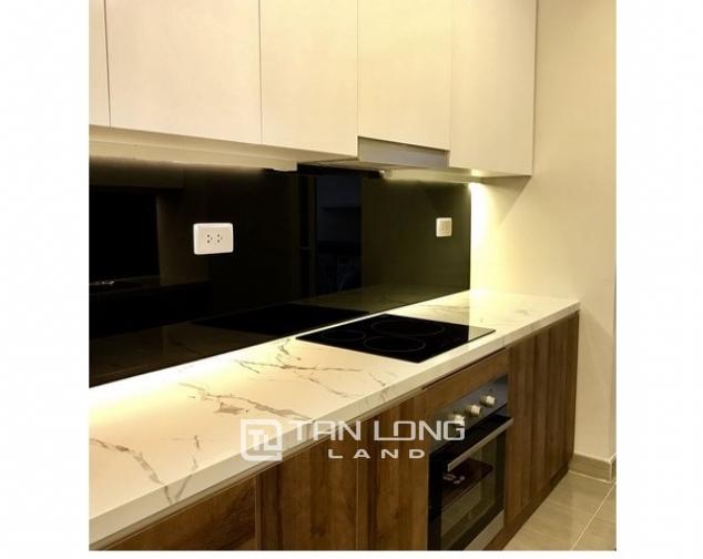 Cozy and modern 3 bedroom apartment for rent in L4 The Link Ciputra 5