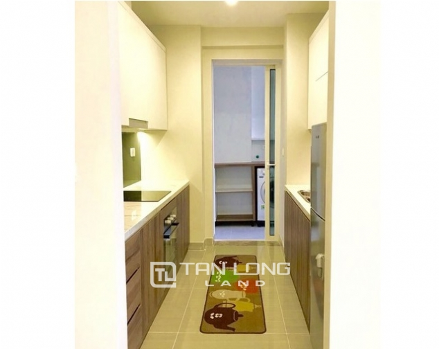 Cozy and modern 3 bedroom apartment for rent in L4 The Link Ciputra 6