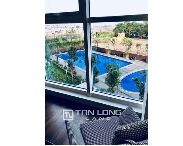 Cozy and modern 3 bedroom apartment for rent in L4 The Link Ciputra 7